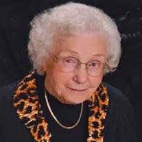 Juanita (Nita) Jimerson