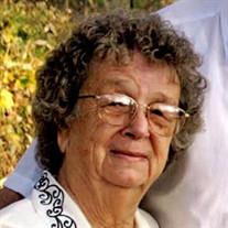 Laura  Mae Gilreath
