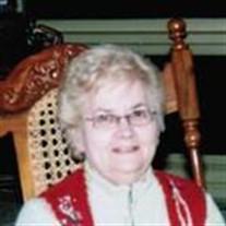 Margaret M  Nemes