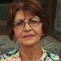 Mrs. Amelia  Guerrero Garcia
