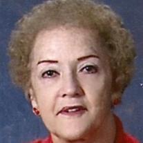 Mrs. Maxine C. Wooleyhand