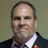 Mr. Danny Brasher
