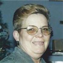 Faye Marlene Alberts