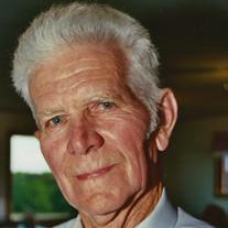 Herbert Cornelius Staven