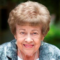 Patricia R. Wood