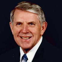 Rev.  Harold Dean  Ray