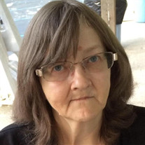 Pamela Ann Dobyns