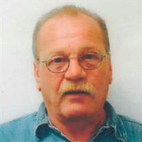 Mr. Paul Theodore Schadt Jr.