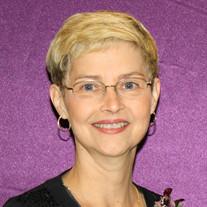 Mrs. Cathy Ann Brown