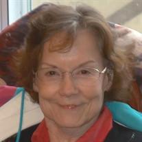 Carolyn Busby Stuart