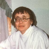 Mrs. Patricia Crinigan