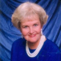 Brenda Elizabeth Witte
