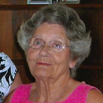 Anna Locke Pendleton