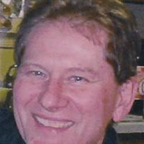 Mr. Donald A. Hartman