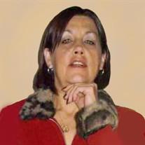 Mrs. Teresa Ann Hulsey