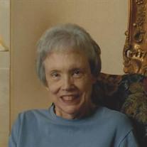 Dorothy Strand