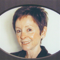 Donna Ruth Reeves
