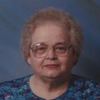 Ruth  Eileen Harris