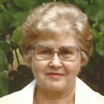 Kathleen F. Wagner