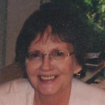 Deborah Evans Shelton