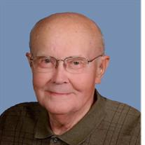 Harold W. Baedke