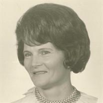 Mrs. Allene Harper Freeman