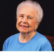 Bobbie Fern Oglesby