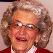 Blanche Mary Lamorski Zabrocky