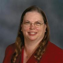 Judy Hein