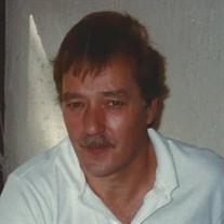Harlan Dale Copeland