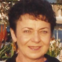 Doris Mary Jarbeau