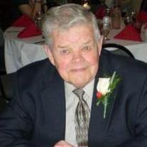 Ronald C. Odegard