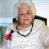 Mrs. Eva Boone Stevenson