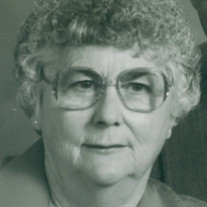 Maxine Riggen