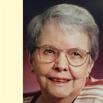 Mary  Ellen Wirz Dyer