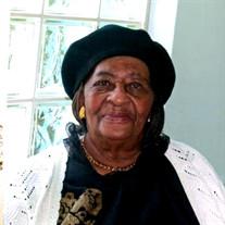 Annie M. Blackmon