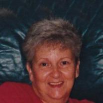 Clare C. Burns