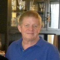 Mr. Michael Joseph Case