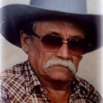 Manuel Guerra Magdaleno