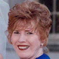 Ms. Paricia Ann Copeland Fike