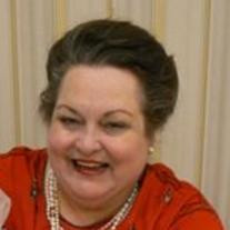 Mrs. Barbara Wood Travis