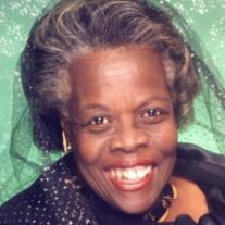 Bernice F. Purnell
