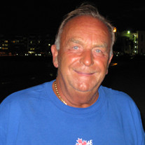 Roger W. Sherman