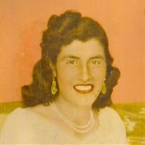 Ruth Estrada Silva