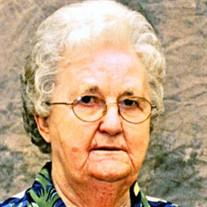 Annie Dorothy Erb