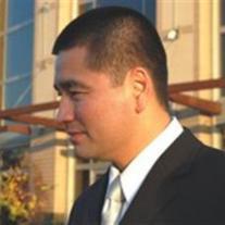 Francis Edward Contreras Buhay