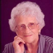 Mrs. Mary Ellen Millard