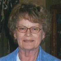Jeanette Nunn Bush