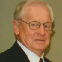 Robert Melvin Haley