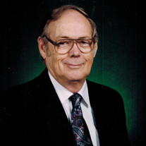 Rev. Wilfred C. Haley